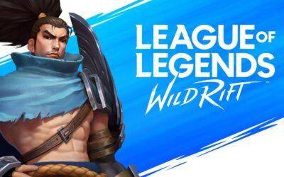 Trucchi League of Legends Wild Rift: Come avere Nuclei Selvaggi Gratis