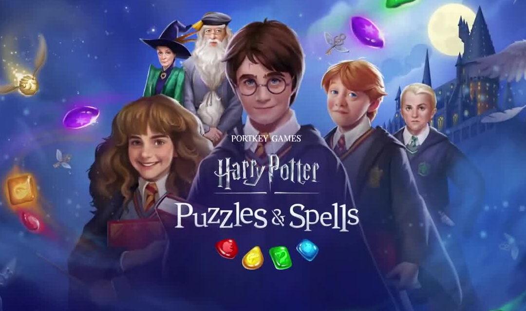 Trucchi Harry Potter Enigmi e Magia: Come avere Oro e Vite Gratis