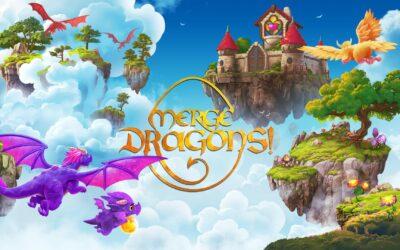 Trucchi Merge Dragons: Come avere Gemme Gratis
