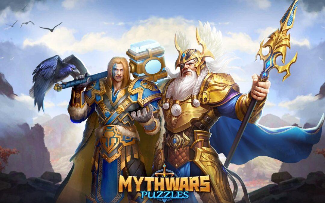 Trucchi MythWars and Puzzles: Come avere Gemme Gratis