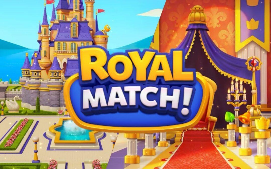 Trucchi Royal Match: Come avere Monete e Vite Gratis